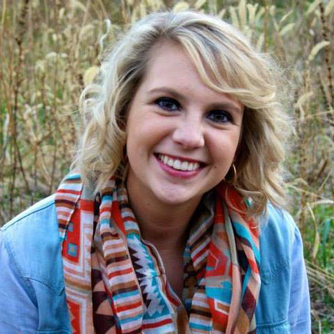 Sagan Hundley, Office Manager and Project Coordinator