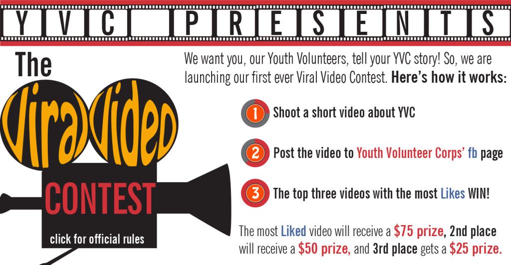 Video Contest Graphic