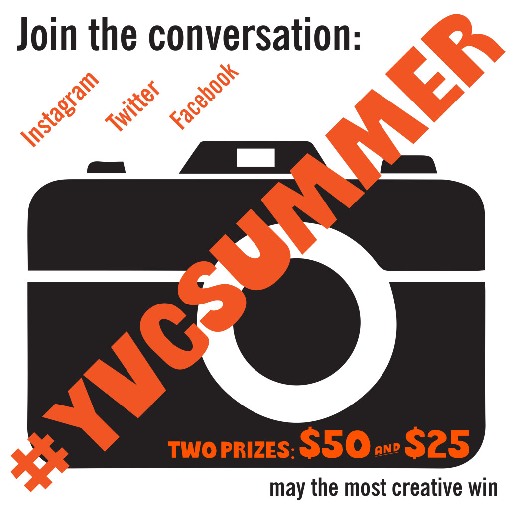 #YVCSUMMER Photo Contest