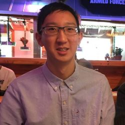 Micah Chen - YVC of Danbury